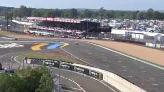 Essais Grand Prix de France moto 2014
