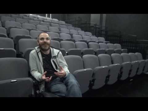 Interview with Director of Light Waves Dark Skies Matt Ball