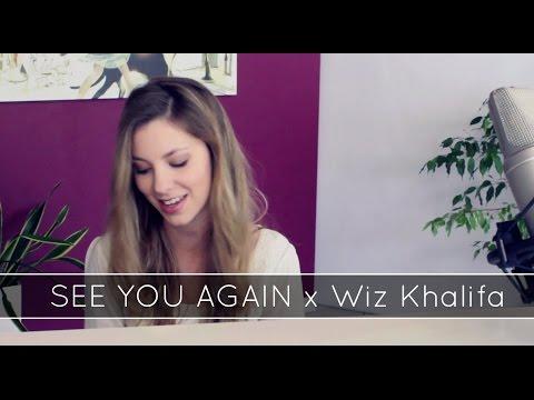 SEE YOU AGAIN x Wiz Khalifa - ROMY WAVE cover