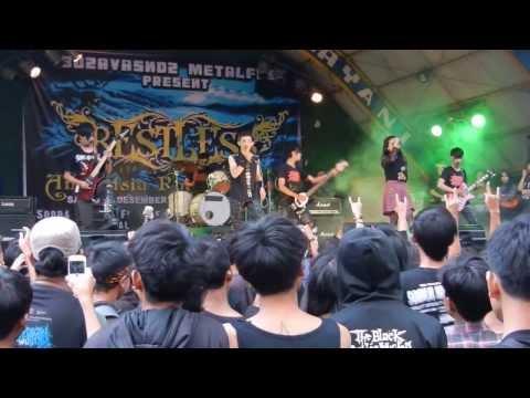 Sorban Hitam Live at Taman Topi Bogor