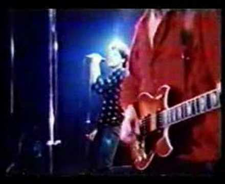 Golden Earring - Mad Love's comin'