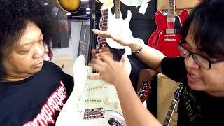 HIEND GUITAR EXPERIENCE 30 NOV - 3 DES 2017 - PLAZA SEMANGGI JAKARTA