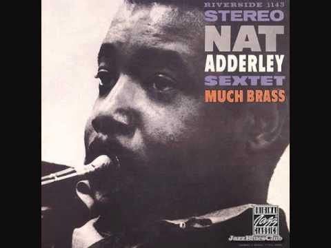 Nat Adderley - Blue Brass Groove (1959)