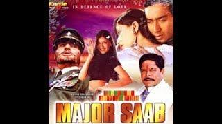 Mejar sahab full movie ajay devgan and sonali bendrey