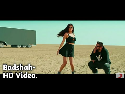 DJ Waley babu- badsha / now HD video song .