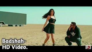 DJ Waley babu- badsha / now HD video song .