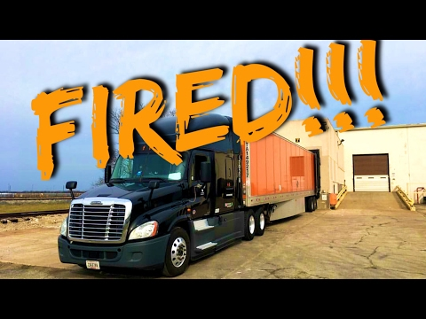 FIRED!! Goodbye SCHNEIDER!! | Ike Stephens