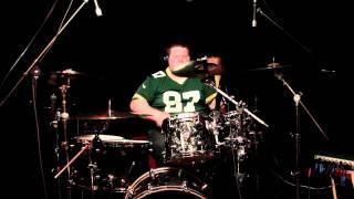 DREW - Get Me Some Of That - Thomas Rhett - Drum Cover