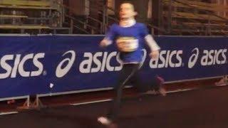 Amira Willighagen - Winner 16/11/2013 Zevenheuvelenloop (