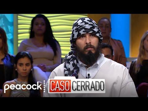 Casada con un musulmán 👪👳💔 | Caso Cerrado | Telemundo