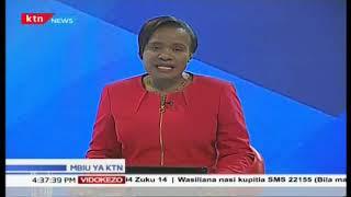Aliyekuwa afisa mkuu wa IEBC Chiloba ahojiwa| Mbiu ya KTN full bulletin sehemu ya pili