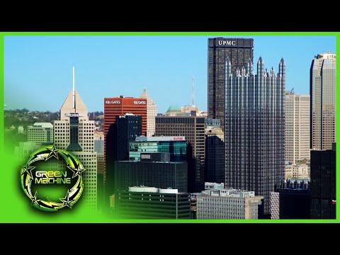 Atlantic 10 MBB Tournament in Pittsburgh, PA