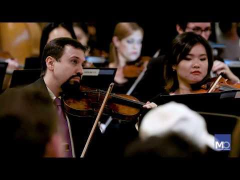 Montclair Orchestra 10 22 2017 Verdi Overture
