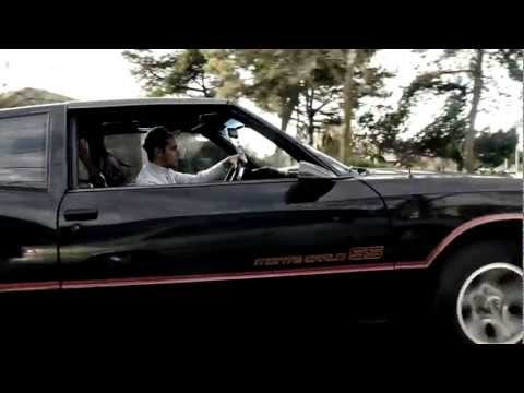 "Blue Scholars ""Slick Watts"" Music Video"