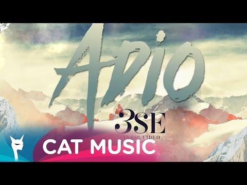 3 Sud Est - Adio (Lyric Video)