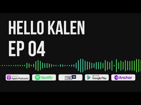 Run With Tobe EP 04 - Hello Kalen