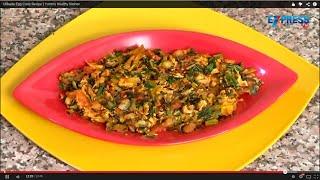 Ullikada Egg Curry Recipe | Yummy Healthy Kitchen