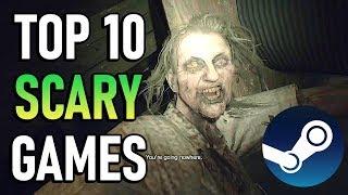 Best Scary Games oฑ Steam (2020 Update!)