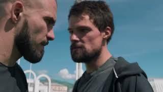 Тренер необычный трейлер фильм 2018