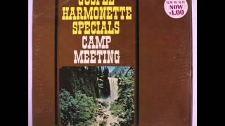 The Gospel Harmonettes The Healer