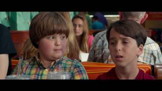 Diary Of A Wimpy Kid The Long Haul Teaser Trailer