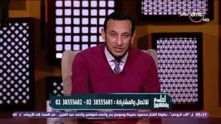 داعية إسلامي: مشكلات كبيرة في البيوت المصرية وحالة طلاق كل 6 دقائق