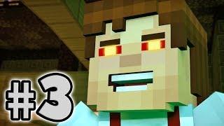 Minecraft Story Mode: Season 2 | ADMIN JESSE! | Episode 3 (#3) Mp3