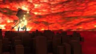 Sachiel - UTS 3D Animation 2013