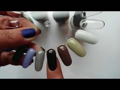 My Top 10 OPI Nail Polishes 💅