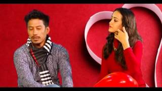 TV Filmy: Valentine Day Sp Talk Show with Nischal Basnet and Swastima Khadka Part 03
