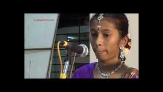 Sai Bhuvaneswari = Sarvam Sakthi mayam 02 = Tirupur Tamil Sangam