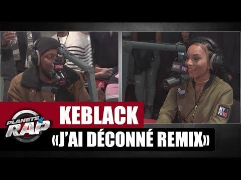 KeBlack Feat  Djany