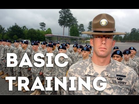 How to Prepare for National Guard Basic Training - Recruit Sustainment Program