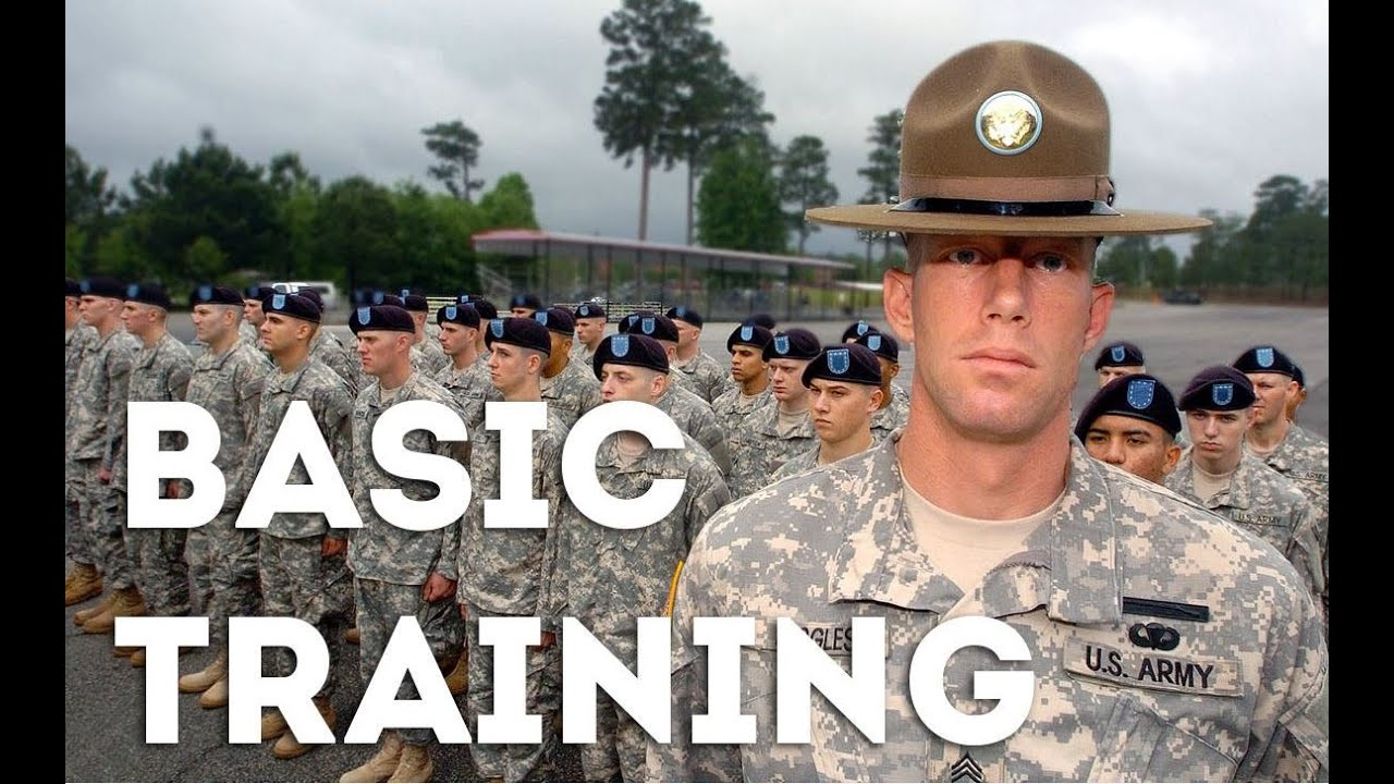 What happens after you graduate army basic training