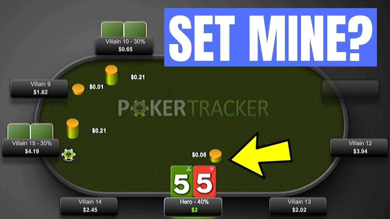 poker cheat sheet odds