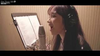 KHAN I'm Your Girl ?  Recording Behind