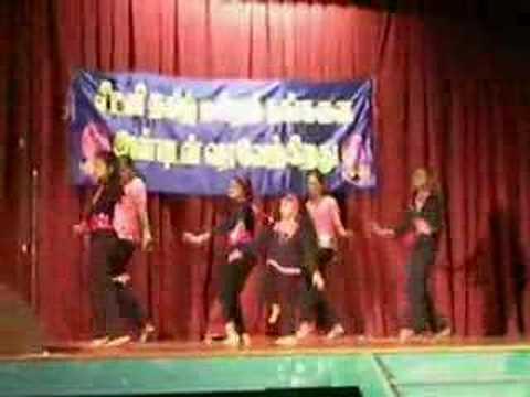 May Masam Dance