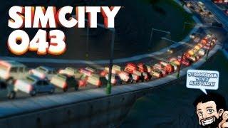 SIM CITY [HD+] #043 - Der Wahn mit der Bahn