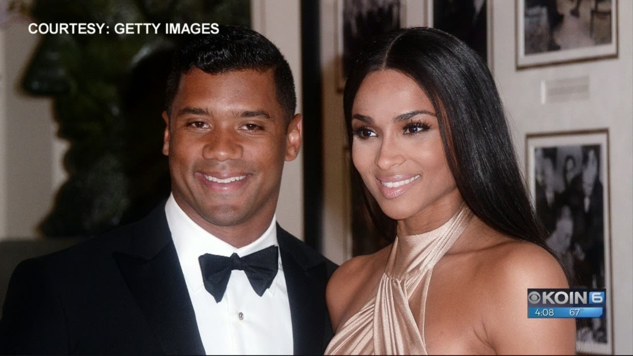 Russell Wilson, Ciara invest in latest effort to bring MLB to Portland