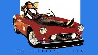 """LIFELIKE """"In my car"""" (CATCH FERRIS)"""