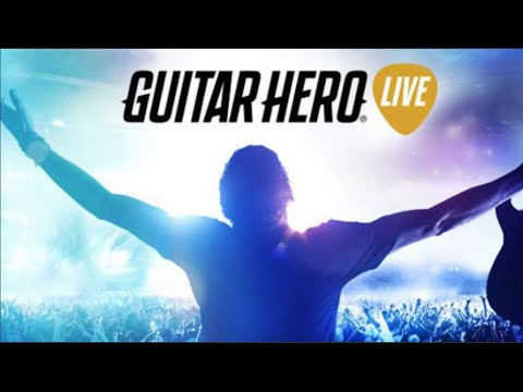 GUITAR HERO: LIVE - Review by midway23