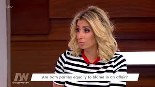 Coleen Feels Sorry For Coleen Rooney | Loose Women