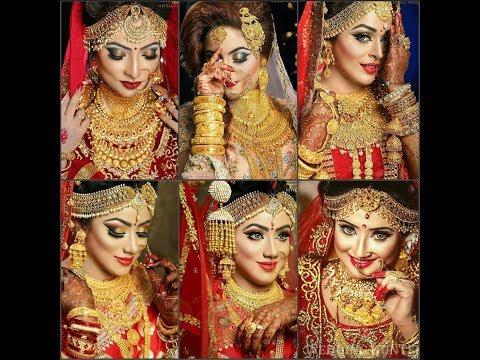 Bridal Jewellery Collection 2019 Latest Indian Pakistani Bridal