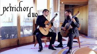 Petrichor Duo - Contrition by Zach Jones