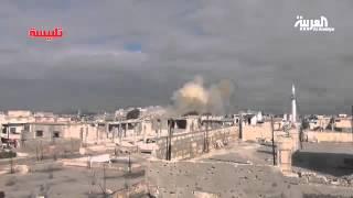 غارات روسية على المدنيين في سوريا بعد اتفاق ميونخ