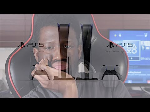 These last few days of PS4 finna be...TOUGH