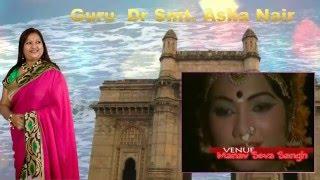 Guru  Asha Nair