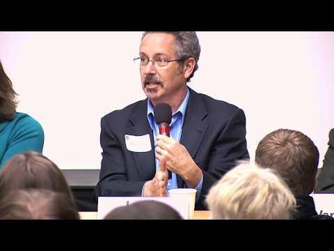 Alternative & Non-Academic Careers: Employee's Perspectives