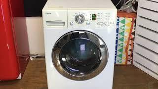 엘지 클래식 WD-R100C 2004y LG wash …