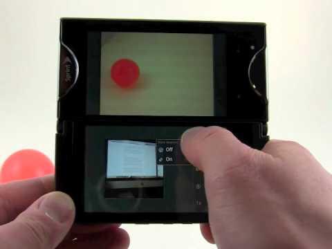 Kyocera Echo Camera